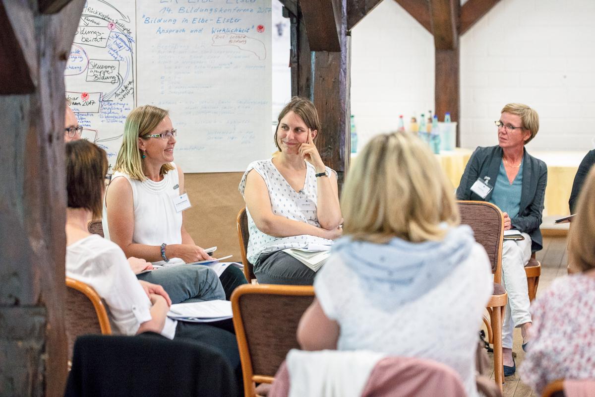 Fortbildung Bildungskonferenzen Springbachmühle Bad Belzig