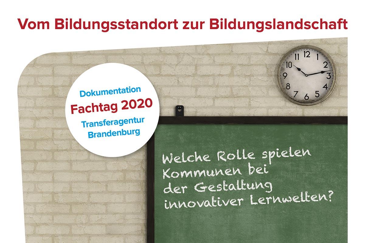 Broschüre Fachtag 2020